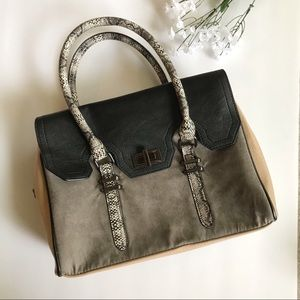 Madden girl purse